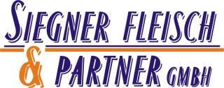 Siegner Logo